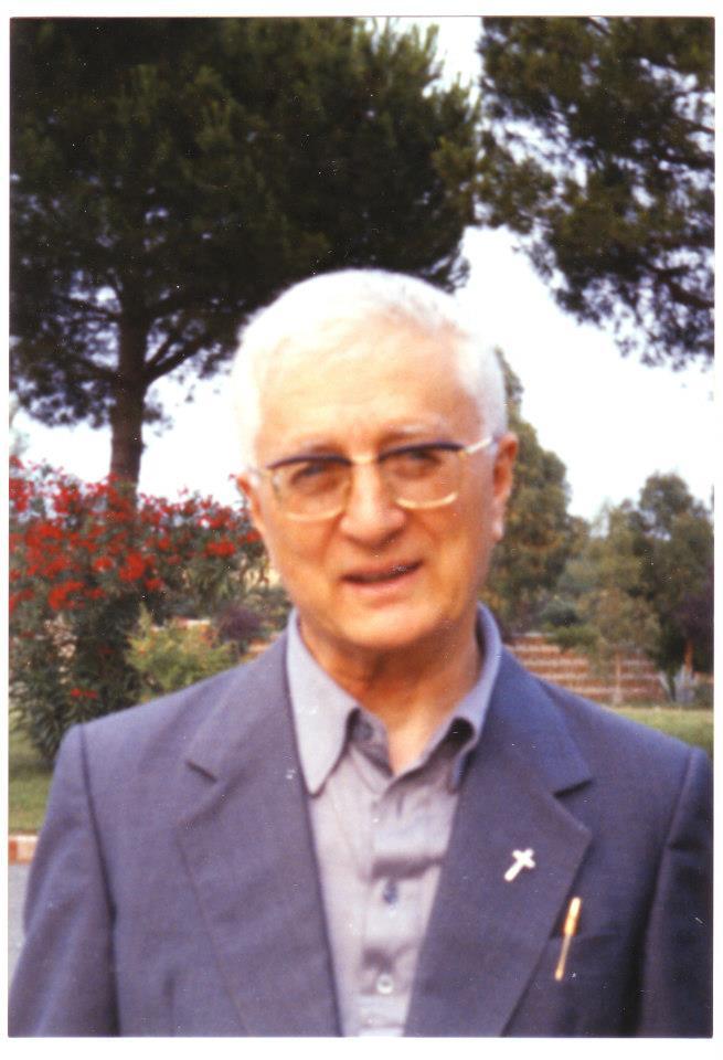 Don Paolo Arnaboldi